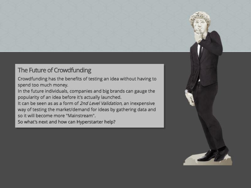 Hyperstarter launches a crowdfunding influencer guide