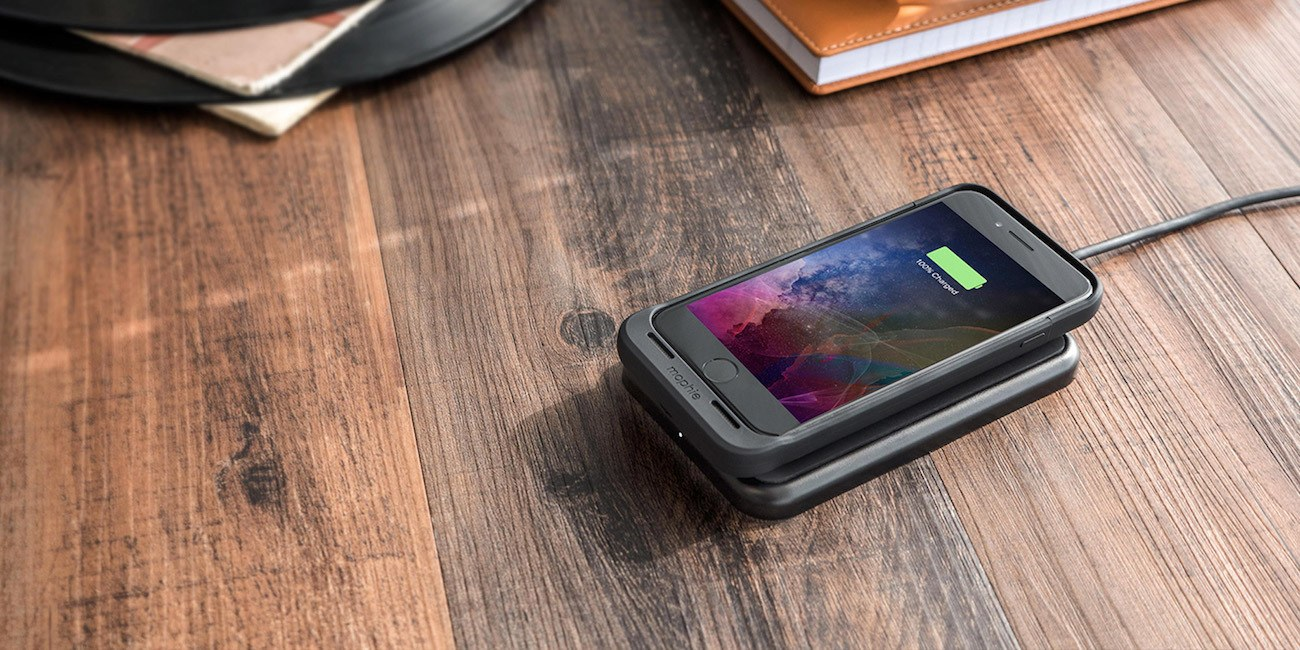 new style b97b3 4dc91 mophie juice pack air Battery Case for iPhone 7
