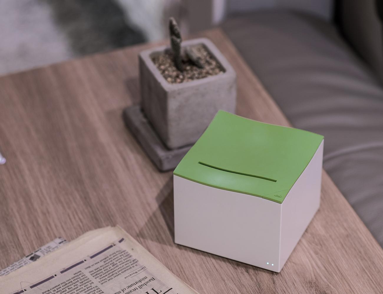 nemonic Smart Printer