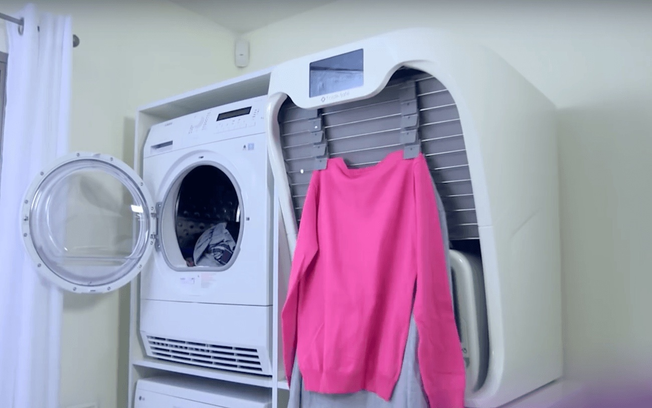 FoldiMate+Laundry+Folding+Machine