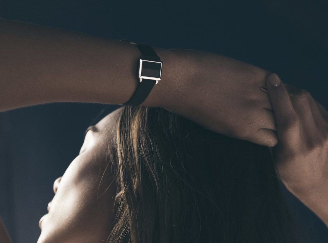 ALTRUIS X Smart Notification Bracelet
