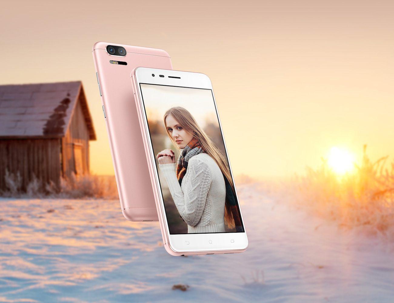 ASUS ZenFone 3 Zoom Smartphone