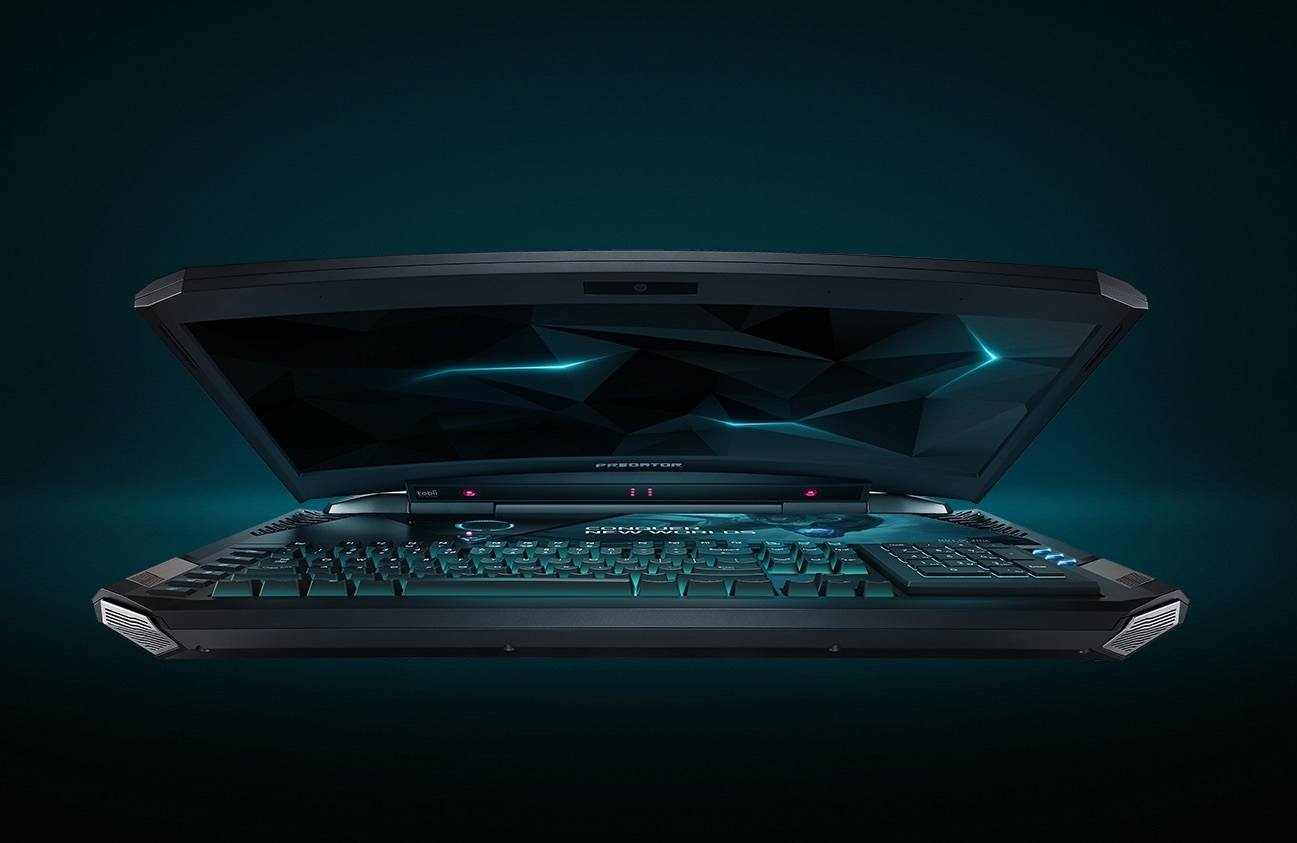 Acer Predator 21X Gaming Laptop