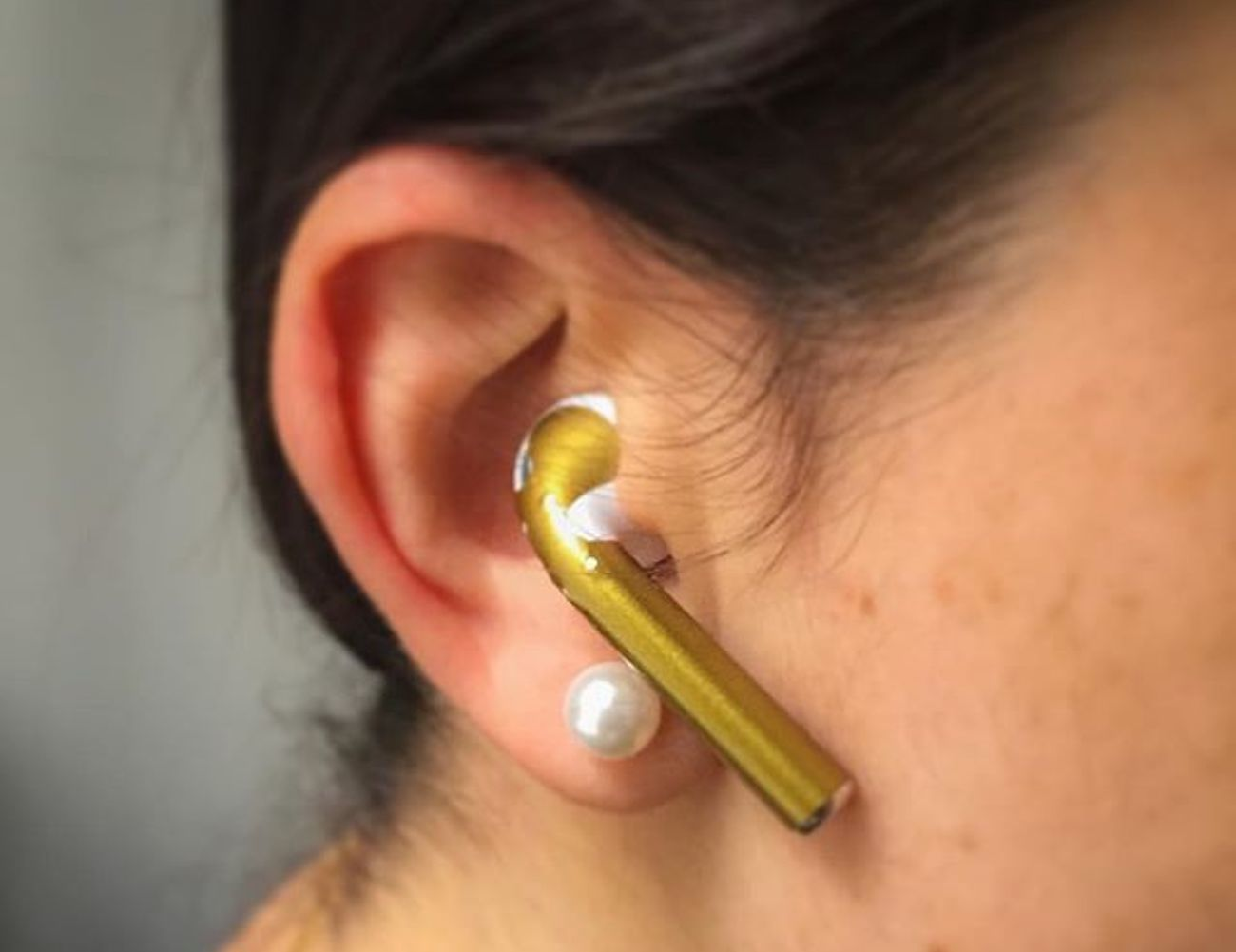 AirPod Skins Wireless Headphone Protectors
