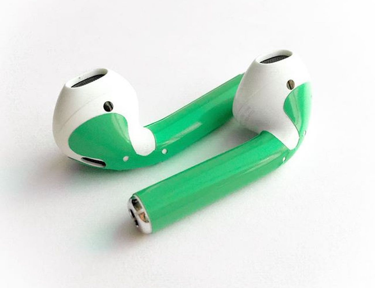 AirPod Skins Wireless Headphone Protectors