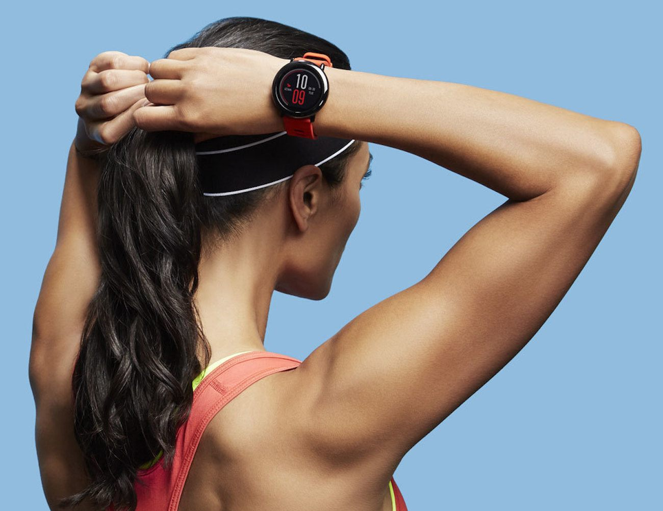 GPS+Smartwatch