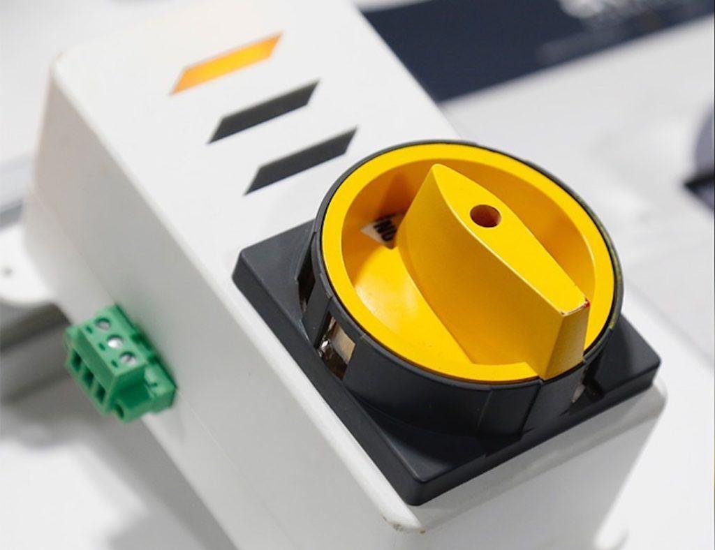 Agriculture Sensor
