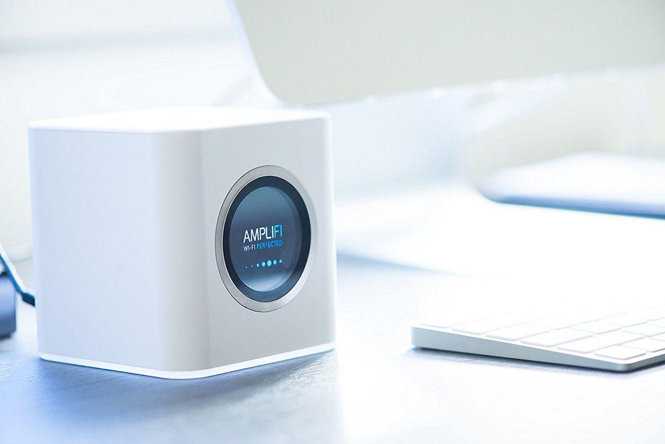 AmpliFi HD Wi-Fi Router