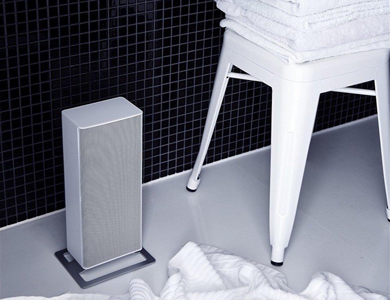 Anna Fan Heater by Stadler Form