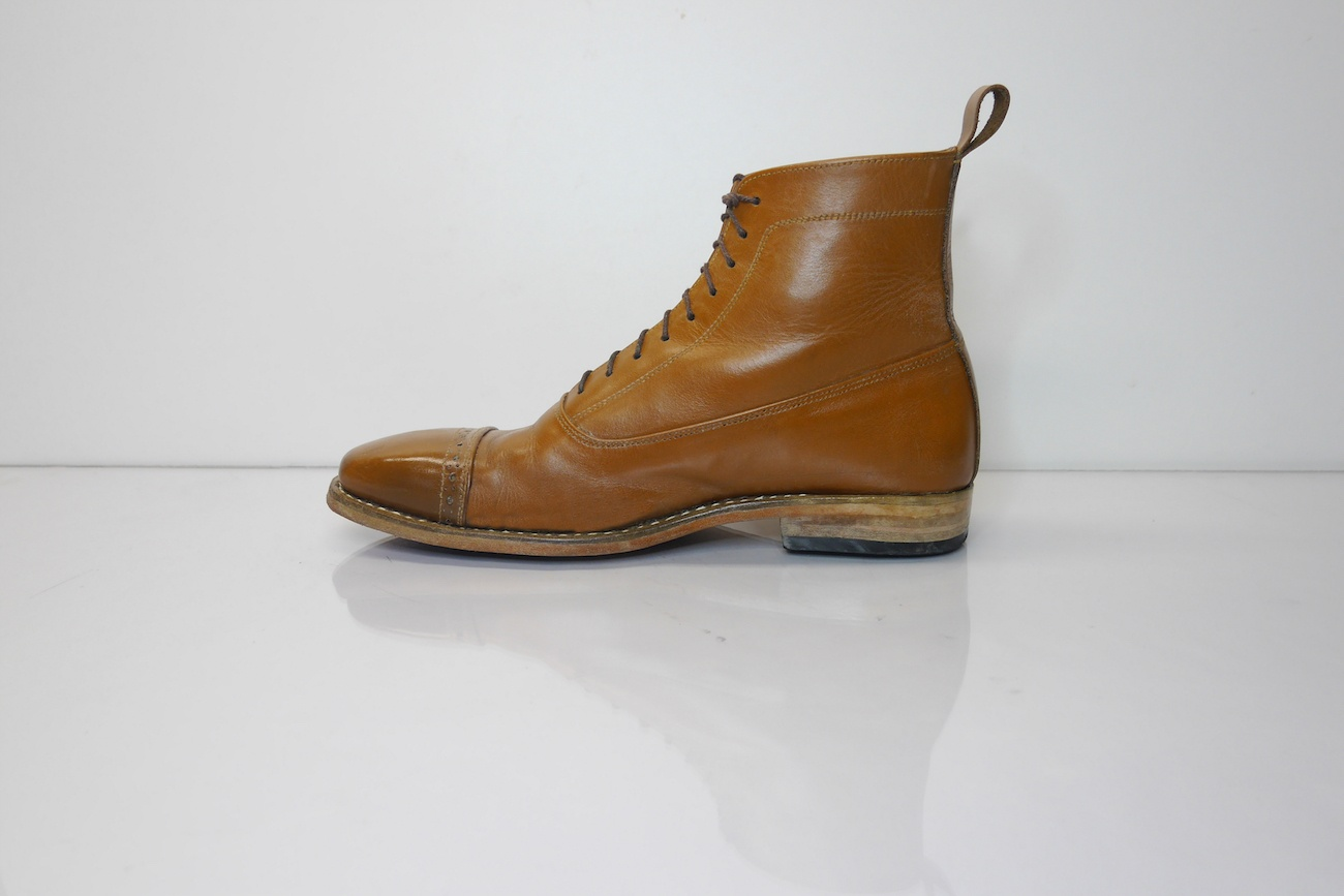 apis handmade leather boots 187 gadget flow