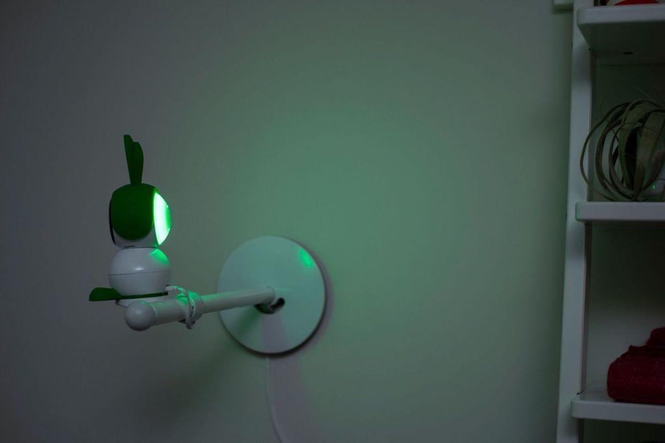 Arlo Baby Smart Monitor