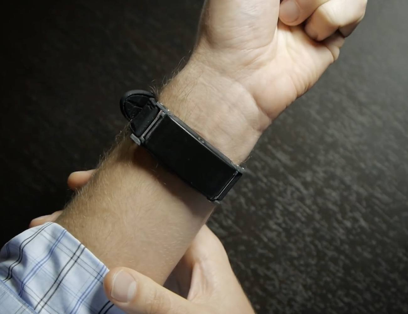 BACtrack Skyn Wearable Alcohol Monitor
