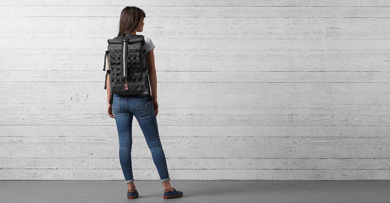 Barrage Cargo Backpack by Chrome