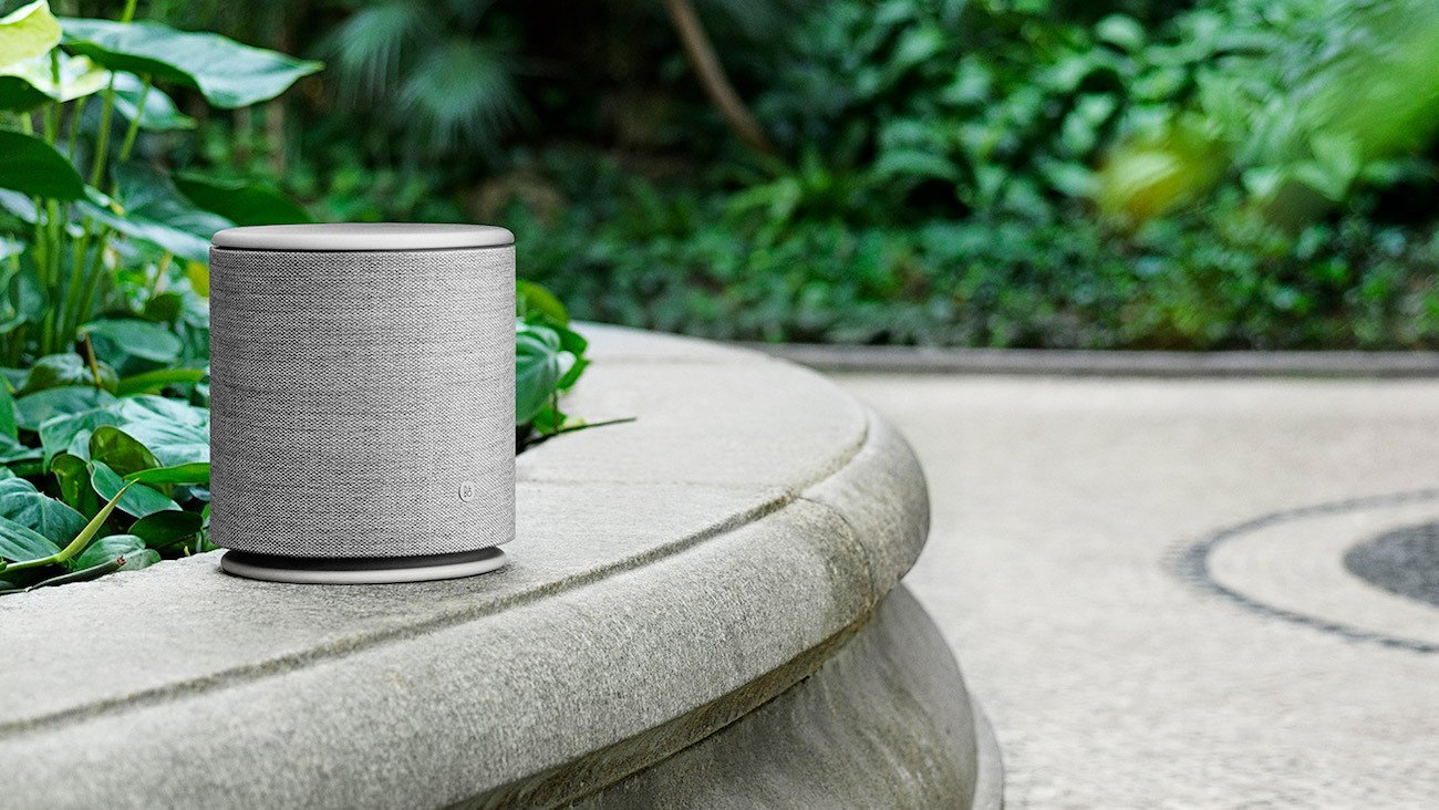 Bang & Olufsen M5 Multi-Room Speaker