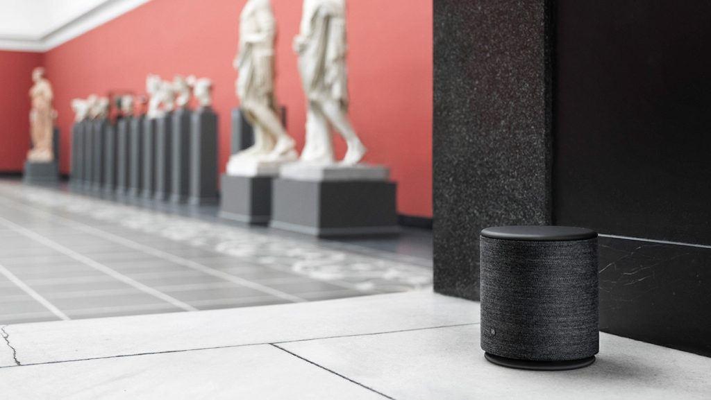 bluetooth Multi-Room Speaker