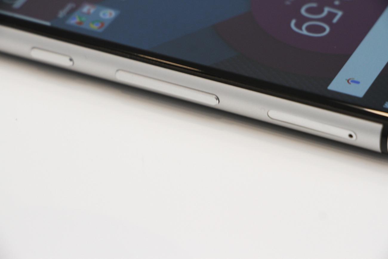 BlackBerry Mercury Smartphone