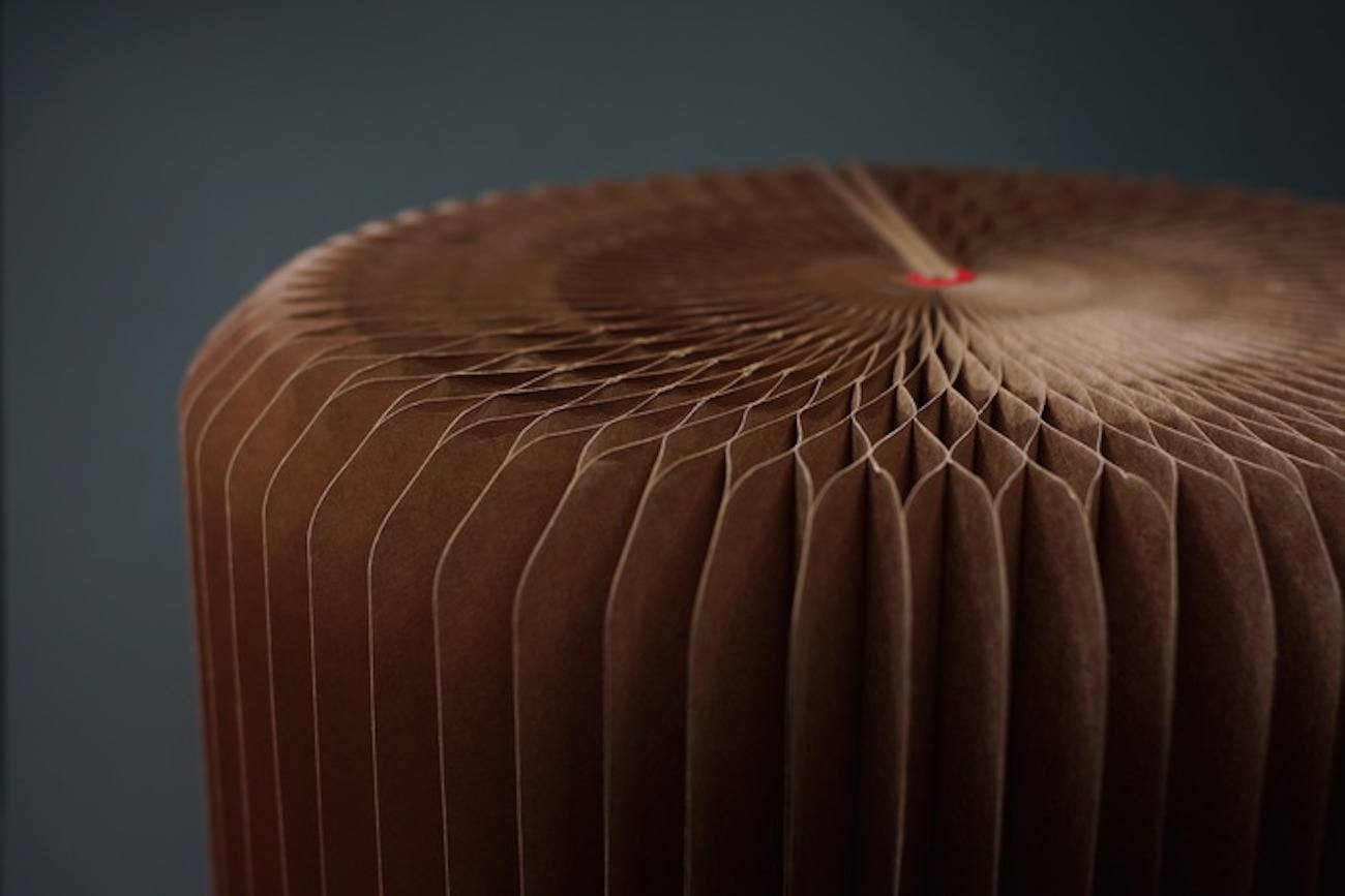 Bookniture Origami Furniture