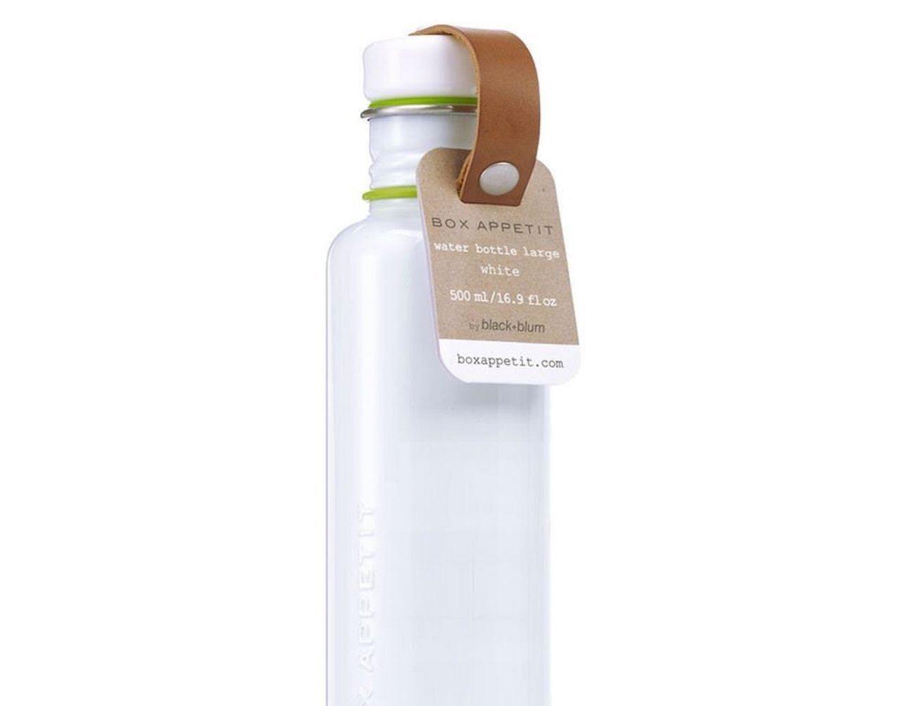 Box Appetit Stainless Steel Water Bottle