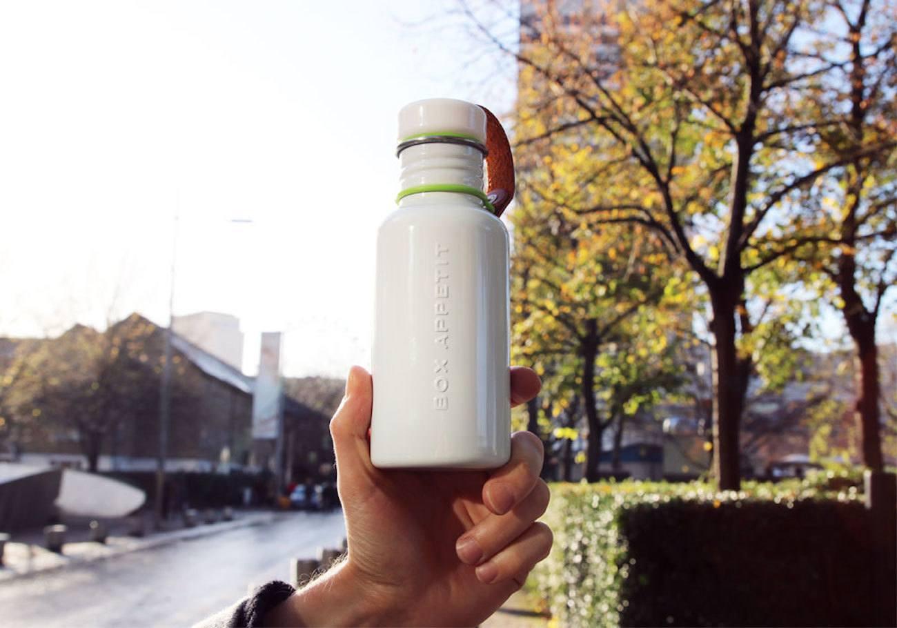 Stainless+Steel+Water+Bottle