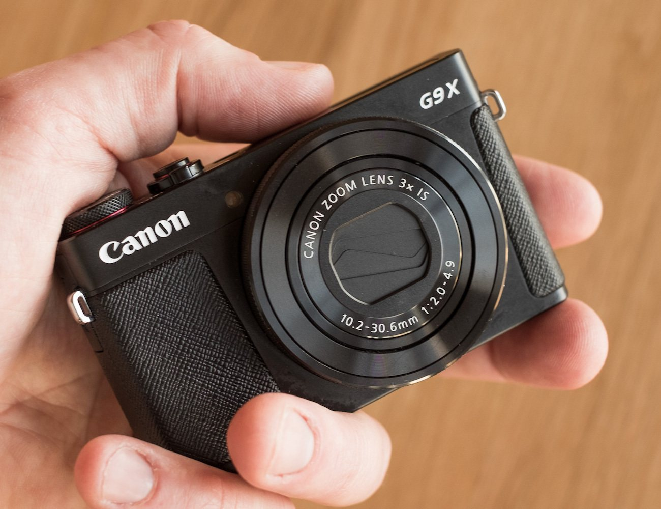 Image result for Canon Powershot G9X II