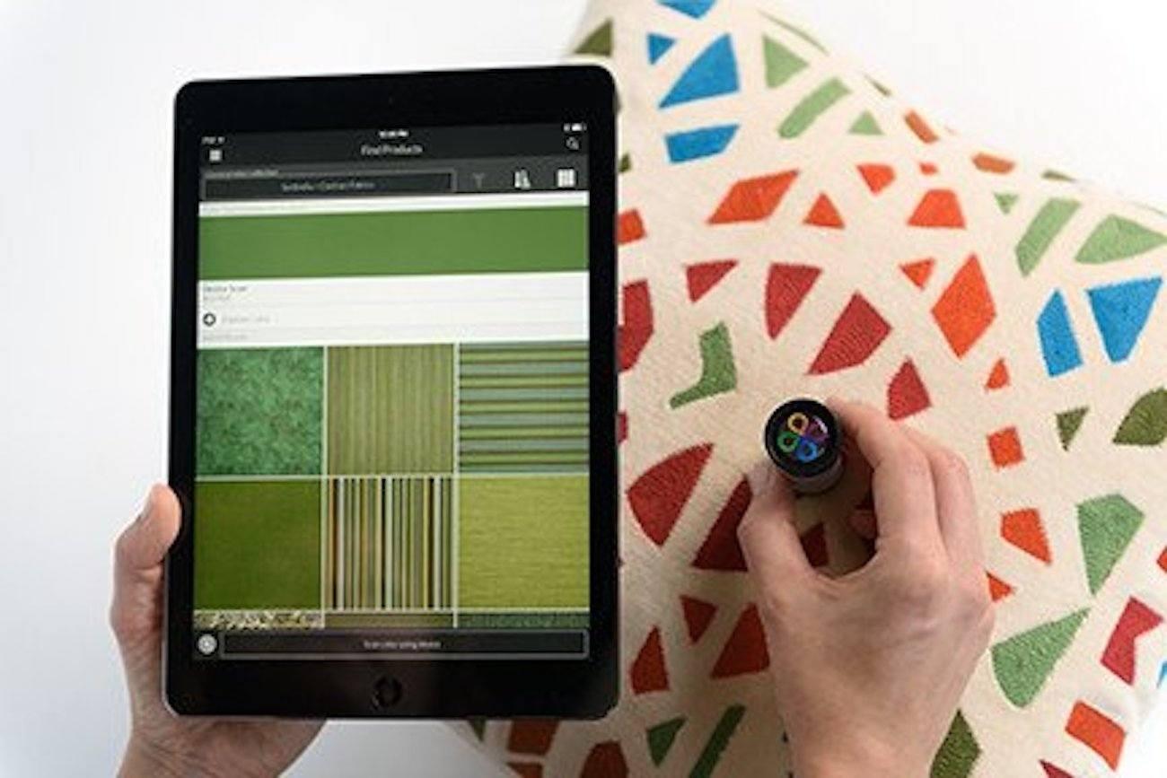 Color Muse Paint Color Identifier