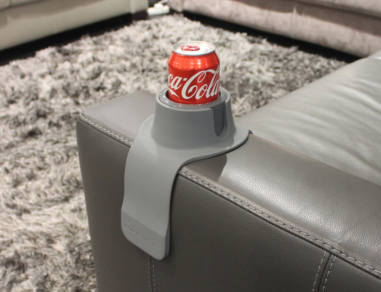 CouchCoaster Couch Cup Holder