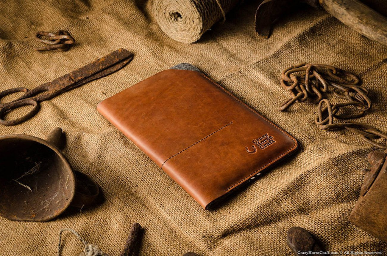 Leather+iPad+Pro+Sleeve