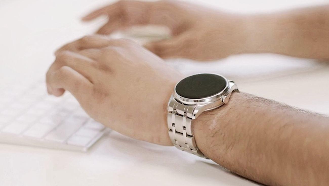 Cronovo Heart Rate Smartwatch
