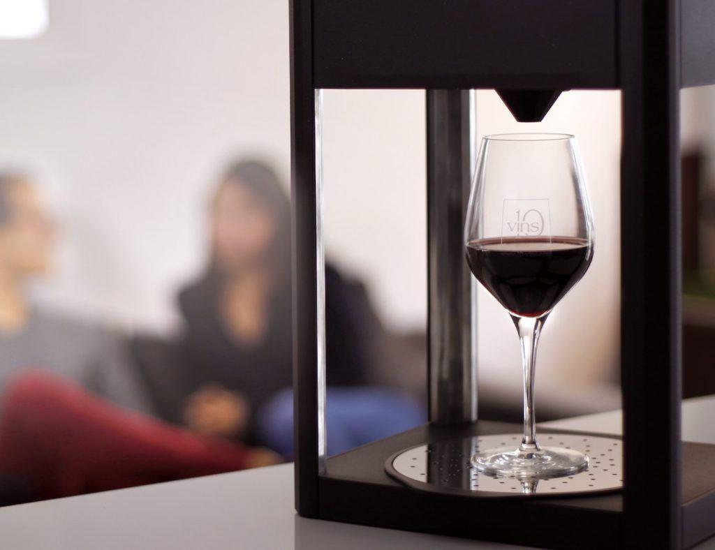 Smart Wine Bar