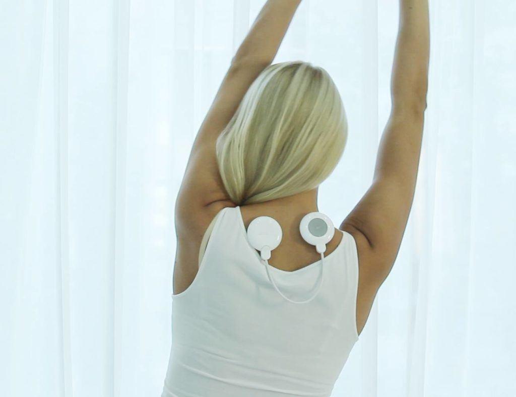 Wireless TENS Massager