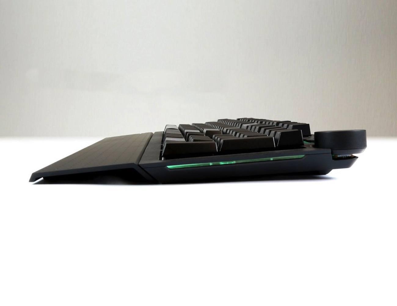 Das 5Q Smart Mechanical Keyboard