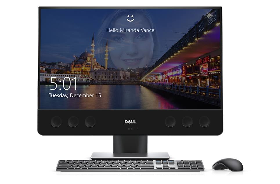 Dell XPS 27 All-in-One Desktop