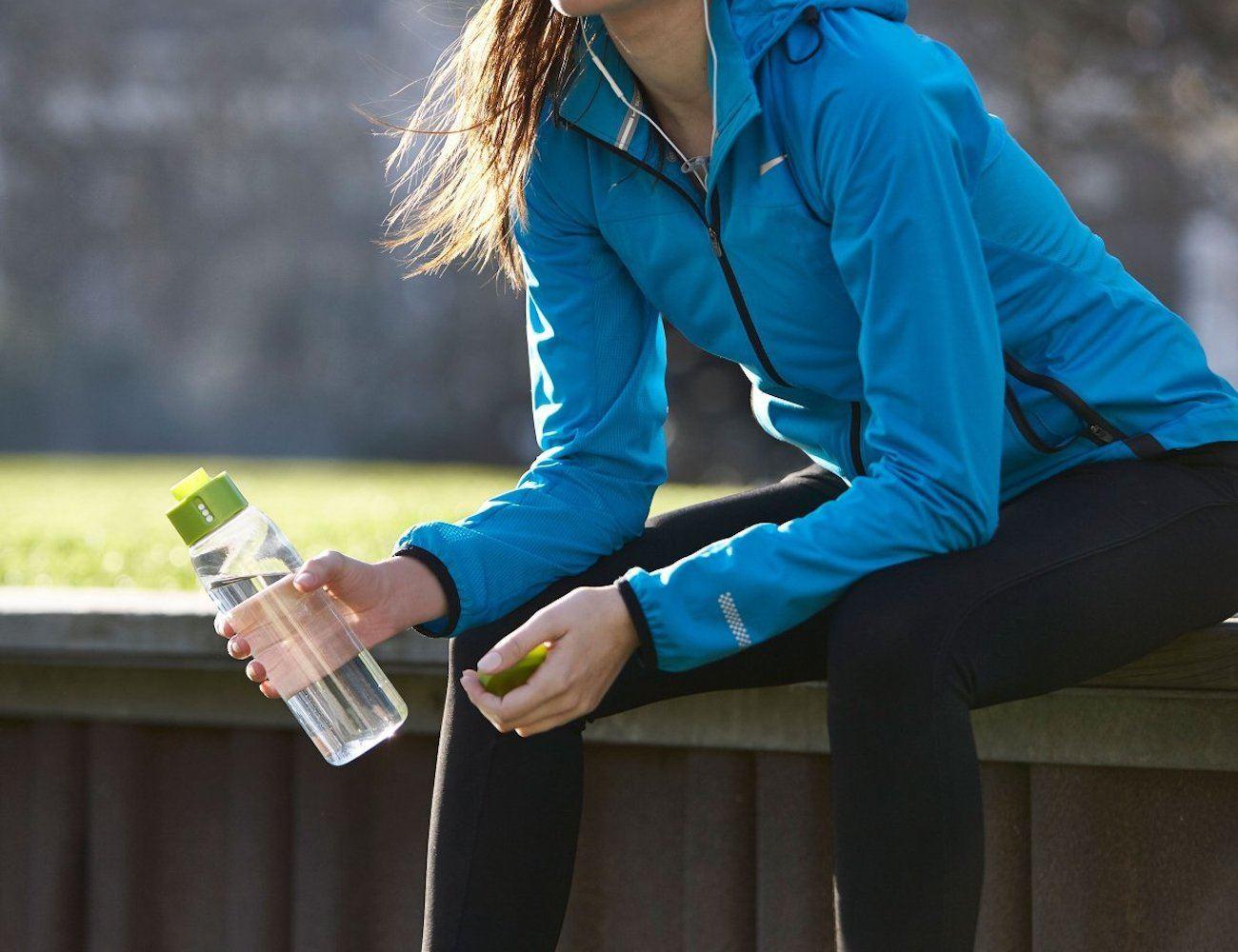 Dot Hydration Tracking Water Bottle