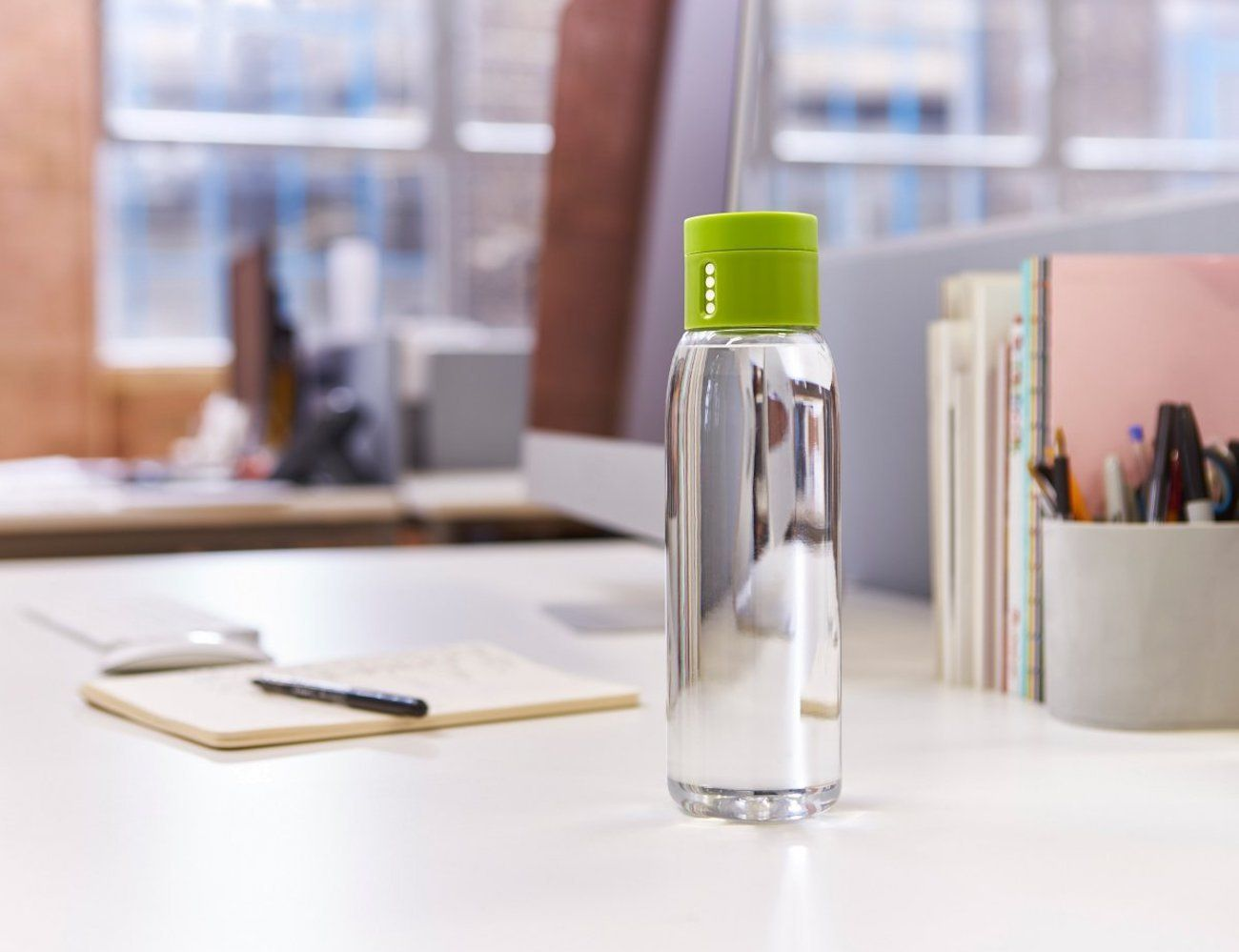 Dot Hydration Tracking Water Bottle