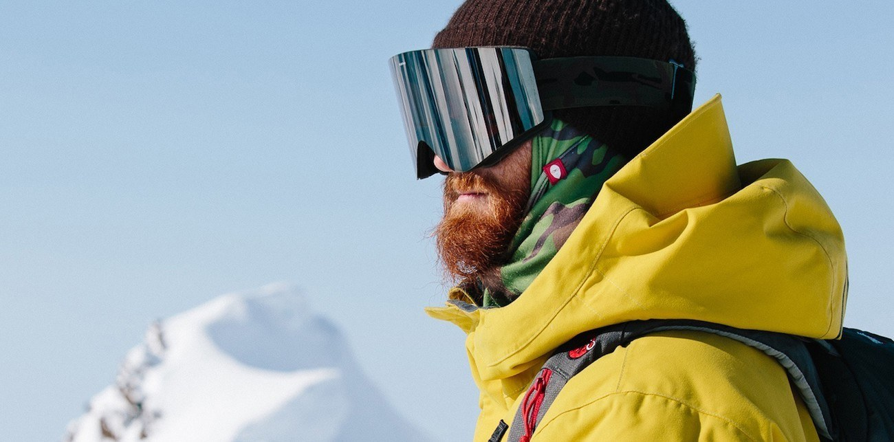 EGX Snow Goggle by Electric California