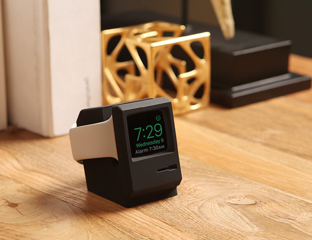 Elago W3 Apple Watch Stand