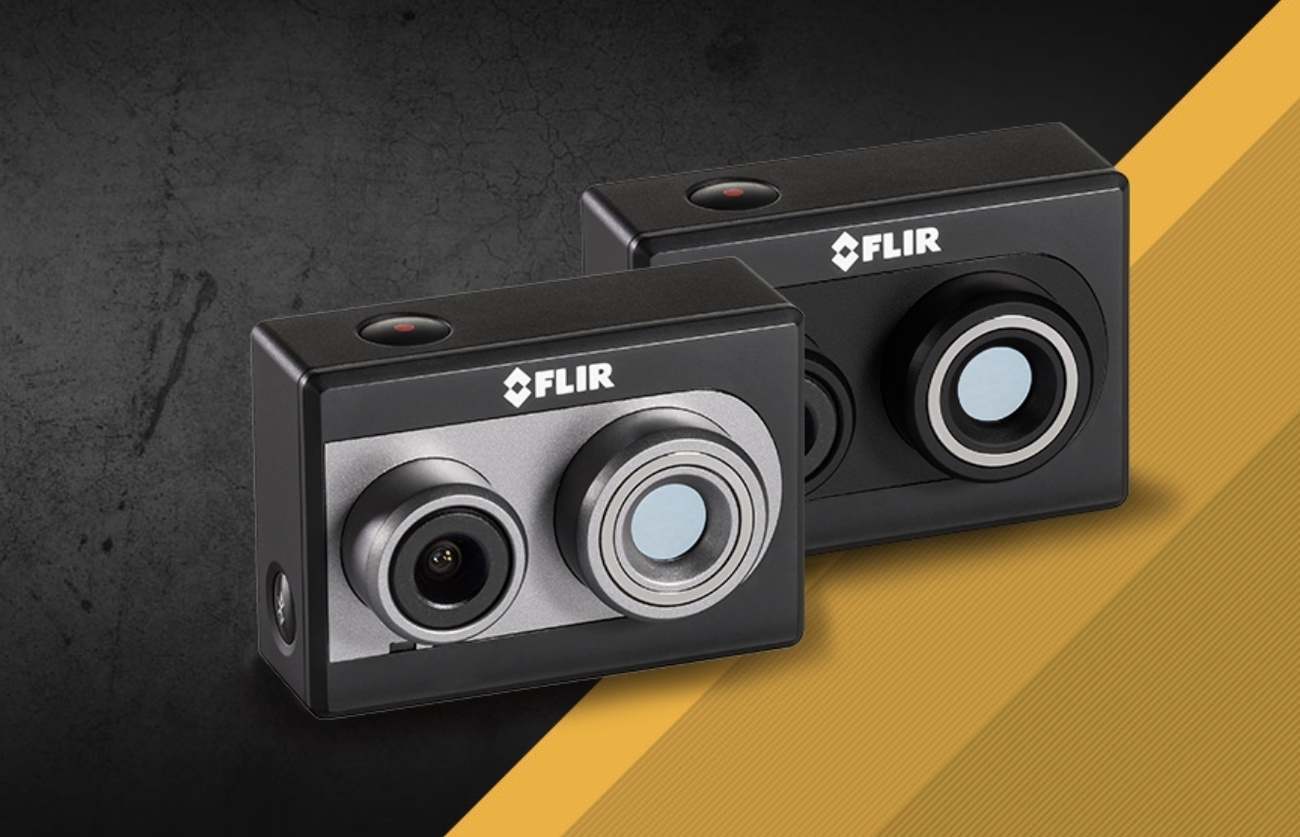FLIR Duo Thermal Imager for Drones