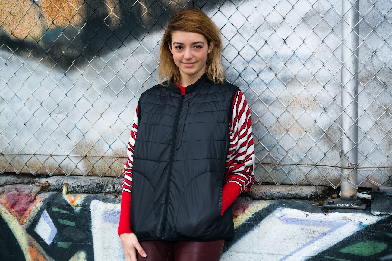 FOOMEXT Smart Heated Vest