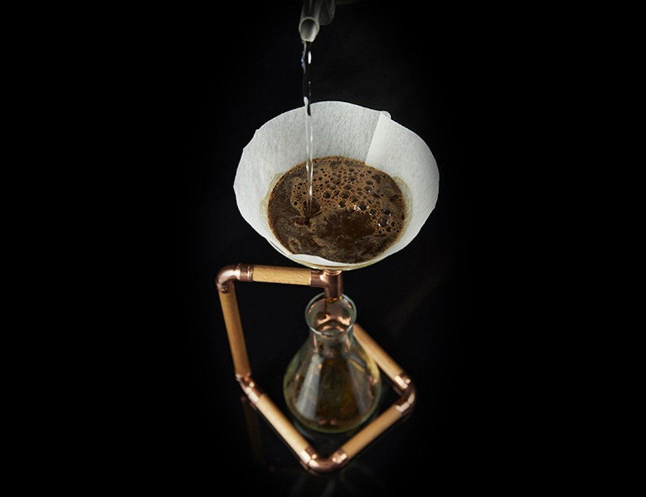G-Drip Pour Over Coffee Maker