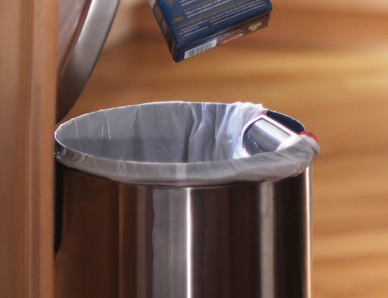 Genican Barcode Scanner for Garbage Cans
