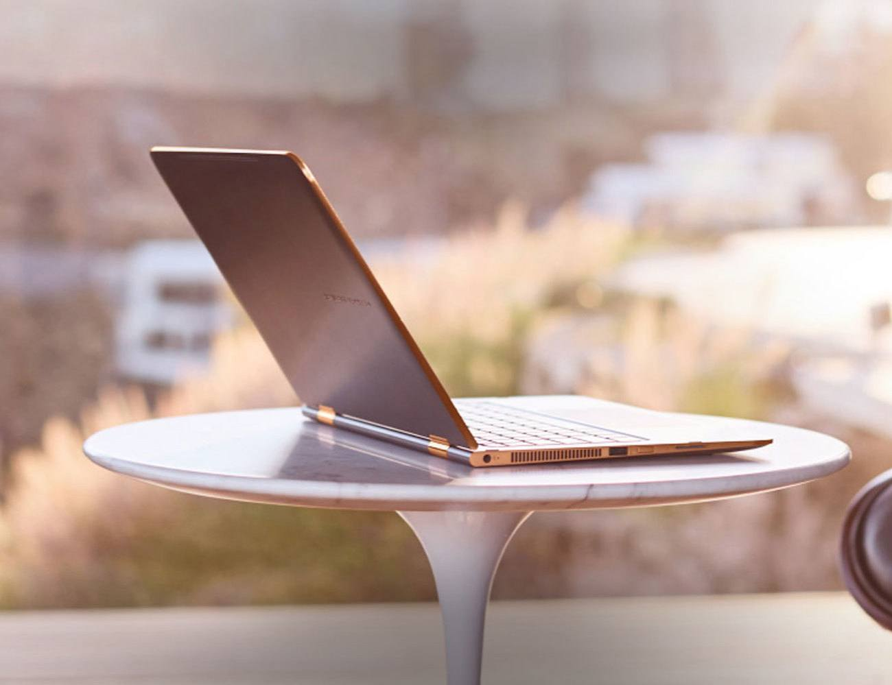 HP 15-inch Spectre x360 Convertible Laptop