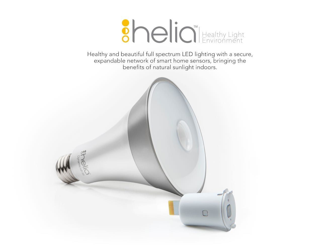 Helia Smart Bulb by Soraa