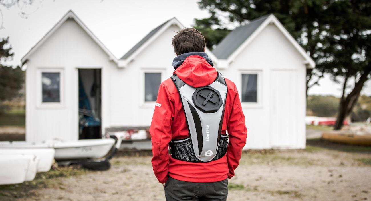 Waterproof+Backpack