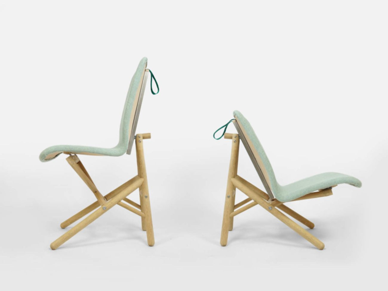 Hybrid Chair by Studio Lorier