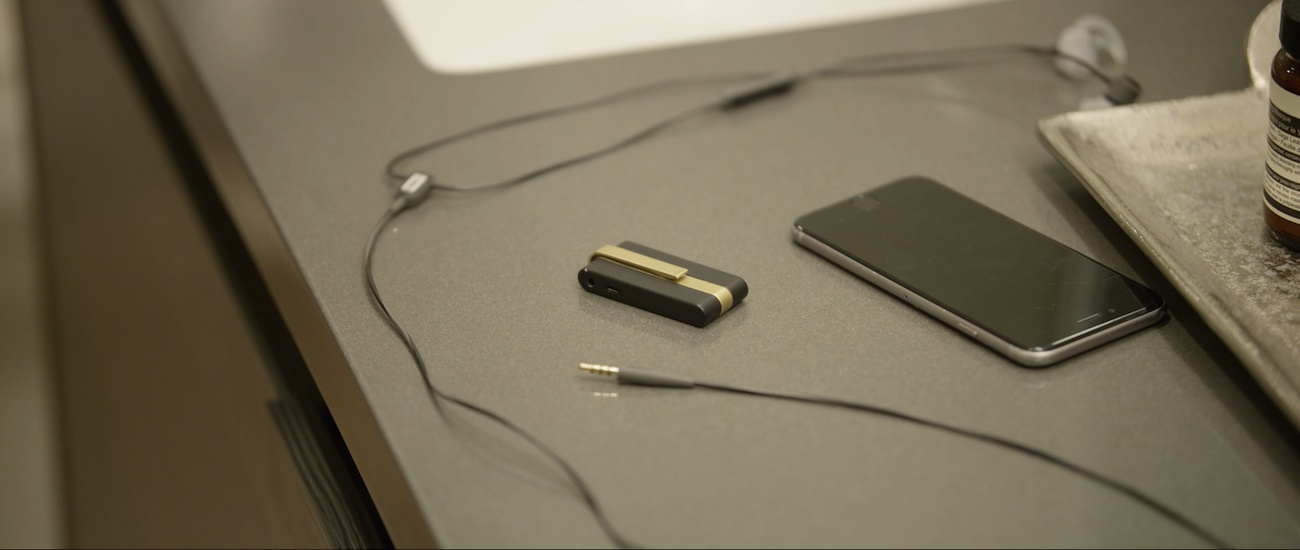 Jack Wireless Audio Adapter