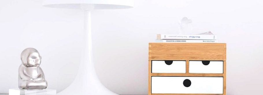 The KYOTOMOJI Storage Box Gives Life to Your Organization