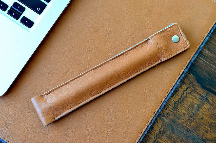 Leather Stylus Case by Harber London