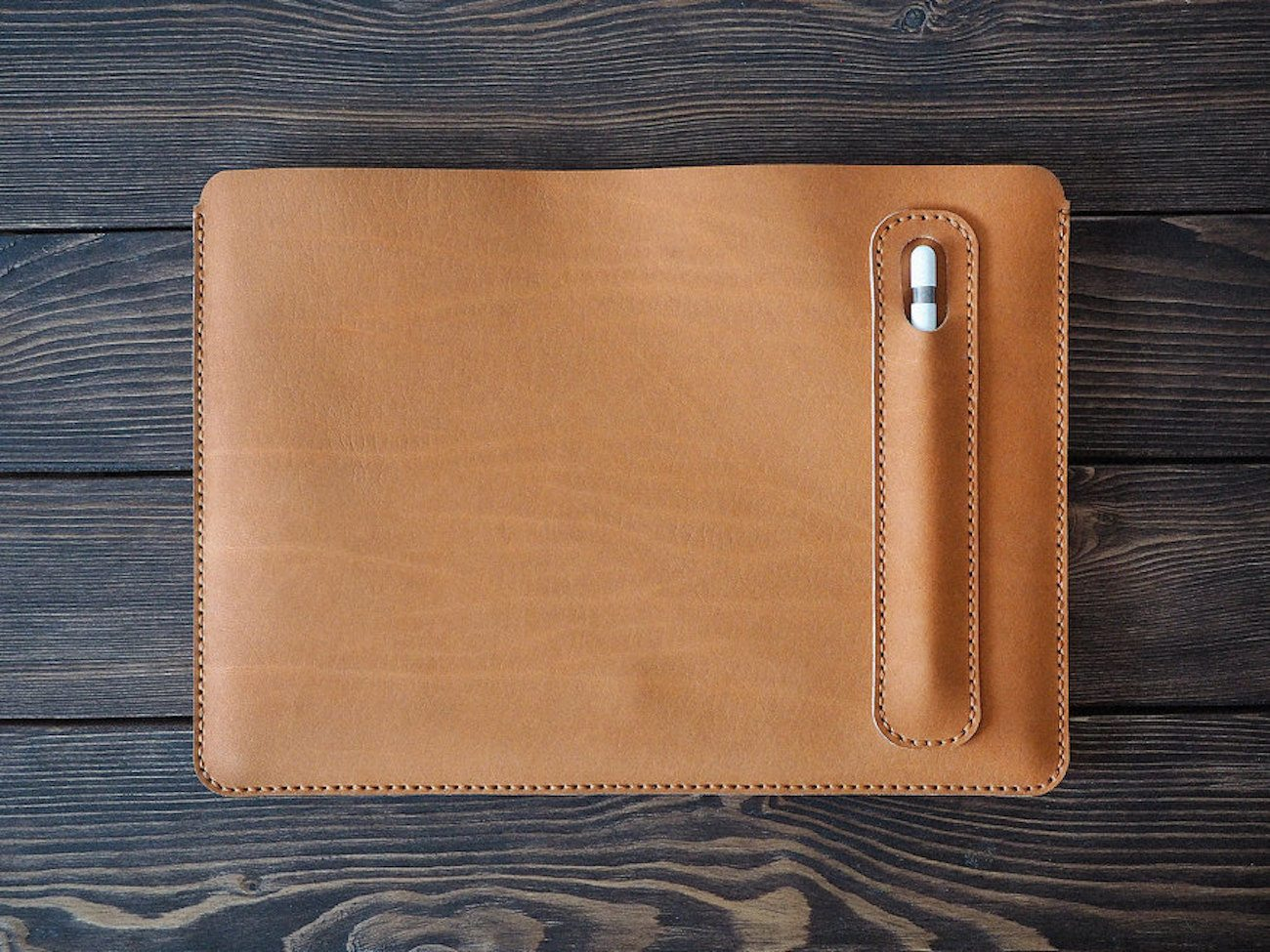 Leather iPad Pro Case