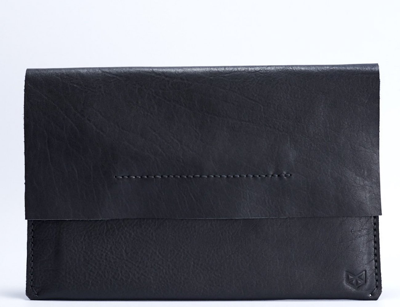 Leather iPad Pro Sleeve by Capra Leather