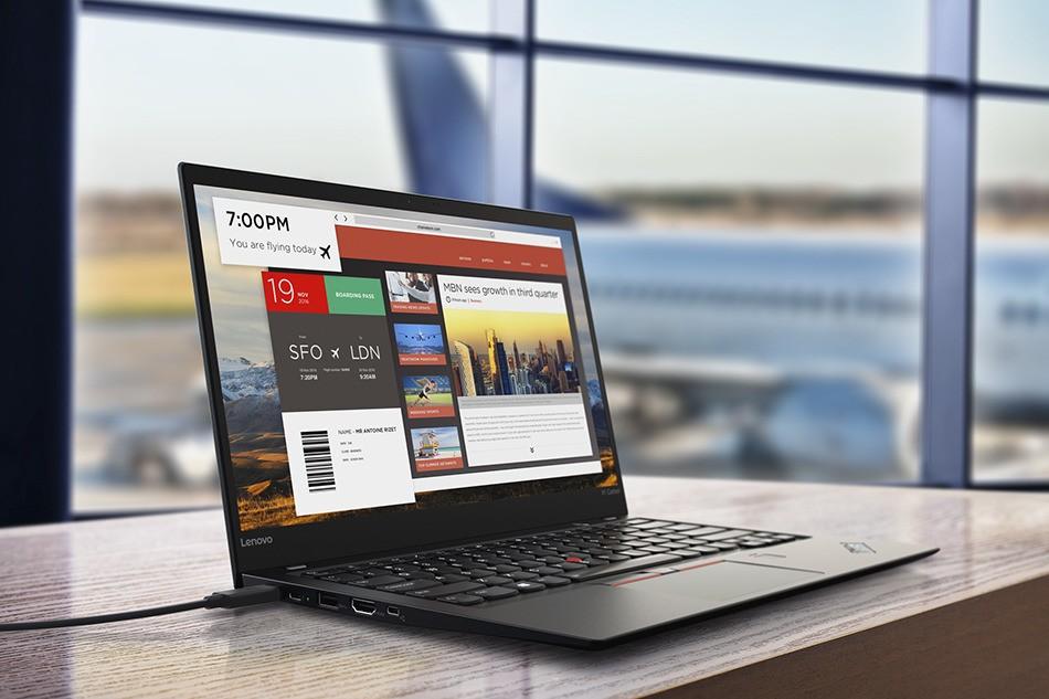 Lenovo+ThinkPad+X1+Carbon